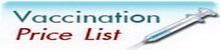 Vaccine Price List